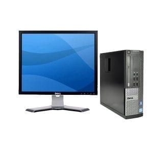 Dell Optiplex 790 Desktop Computer