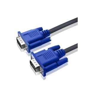Desktop Computer VGA cable